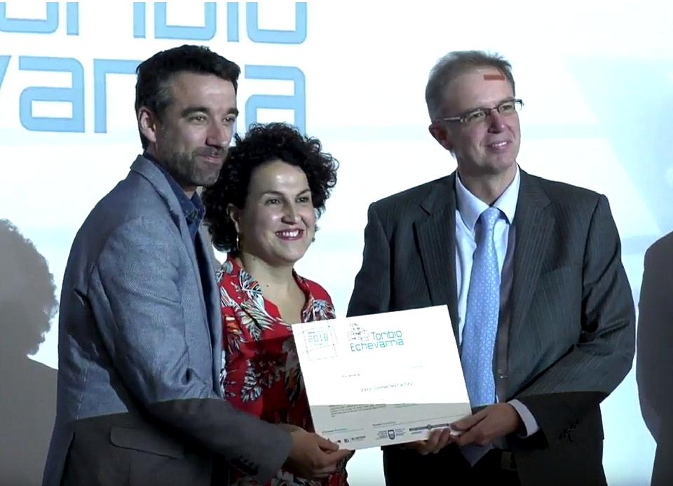 Premios Toribio Echevarria_Vixion_Finalista
